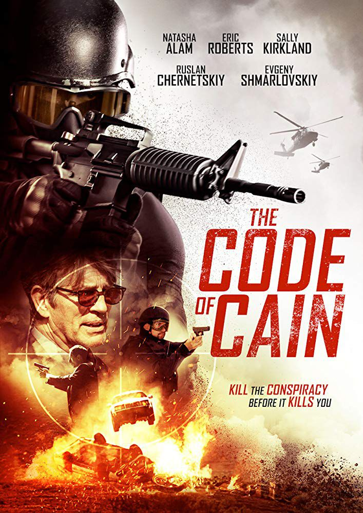 The Code of Cain - Film (2016)