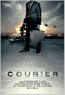 The Courier - Film (2012)