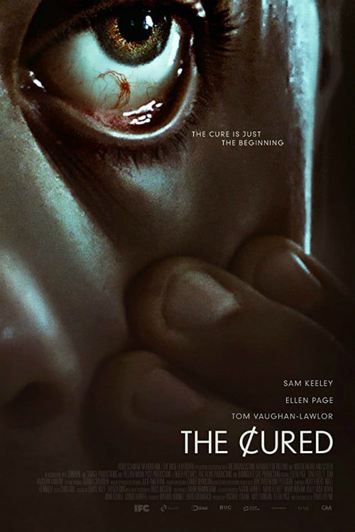 The Cured - Film (2018)