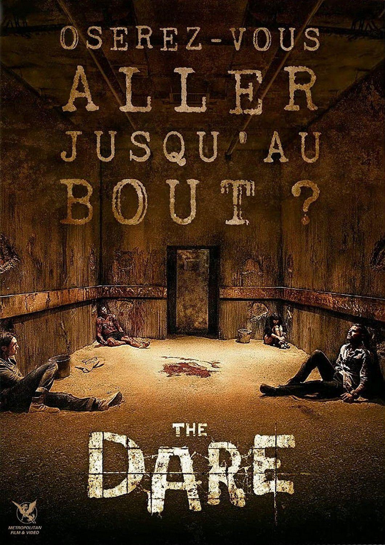 The Dare - Film (2020)