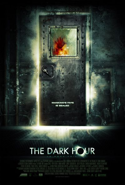 The Dark Hour - Film (2006)