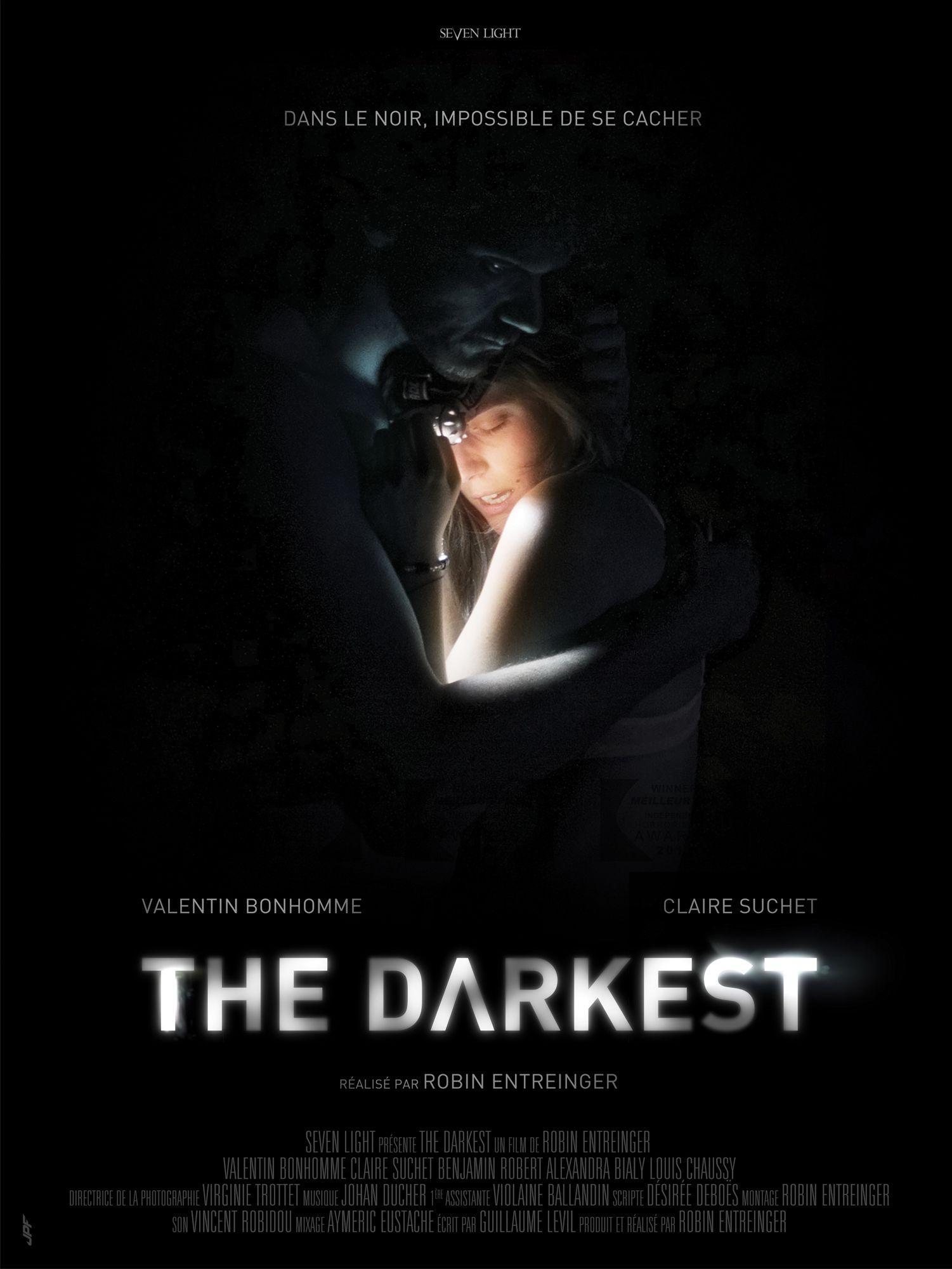 The Darkest - Film (2019)