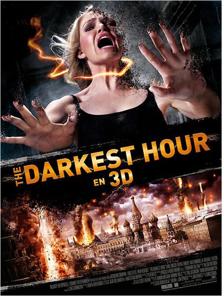 The Darkest Hour - Film (2011)