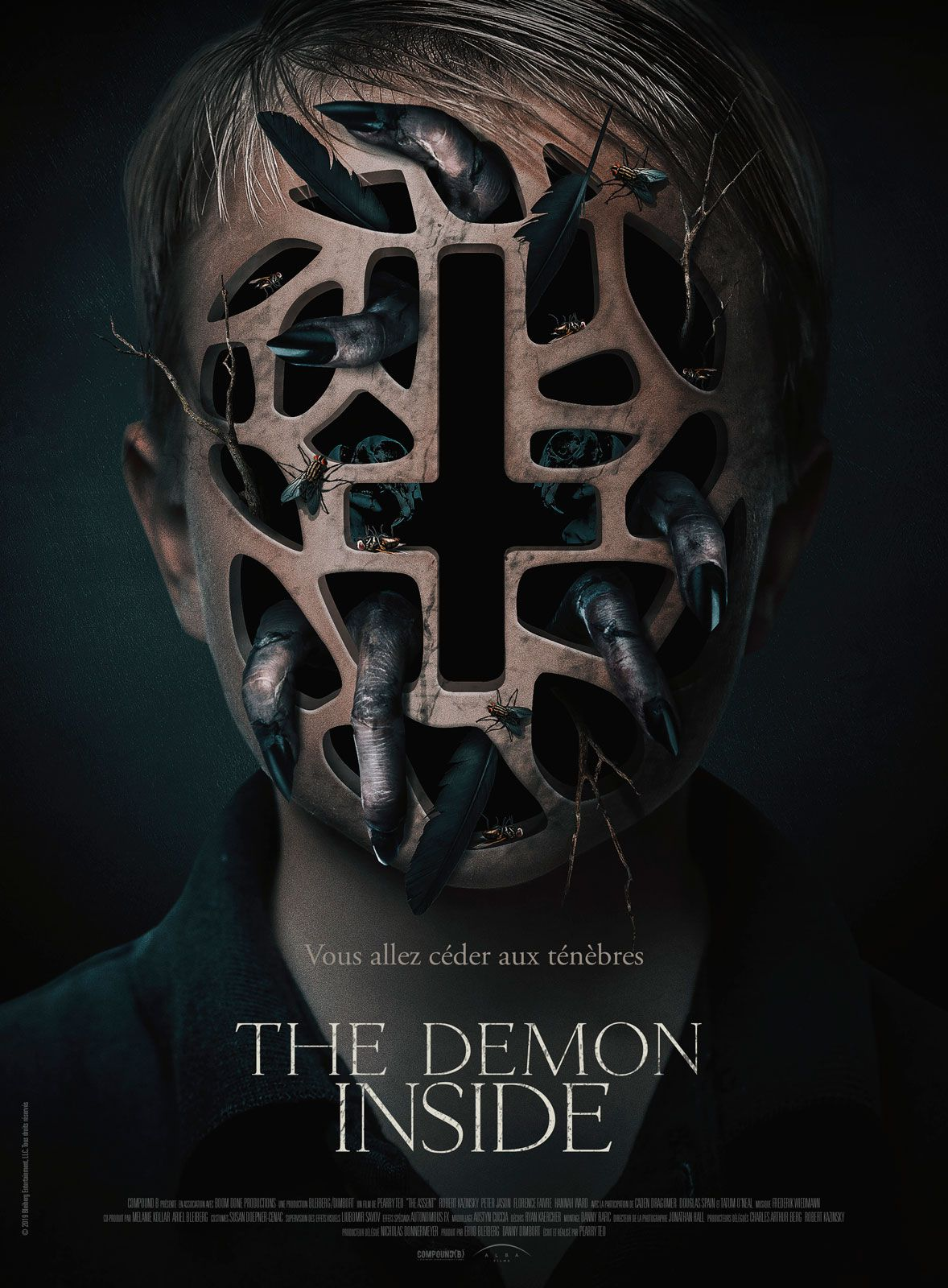 The Demon Inside - Film (2020)
