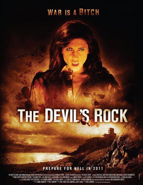 The Devil's Rock - Film (2011)