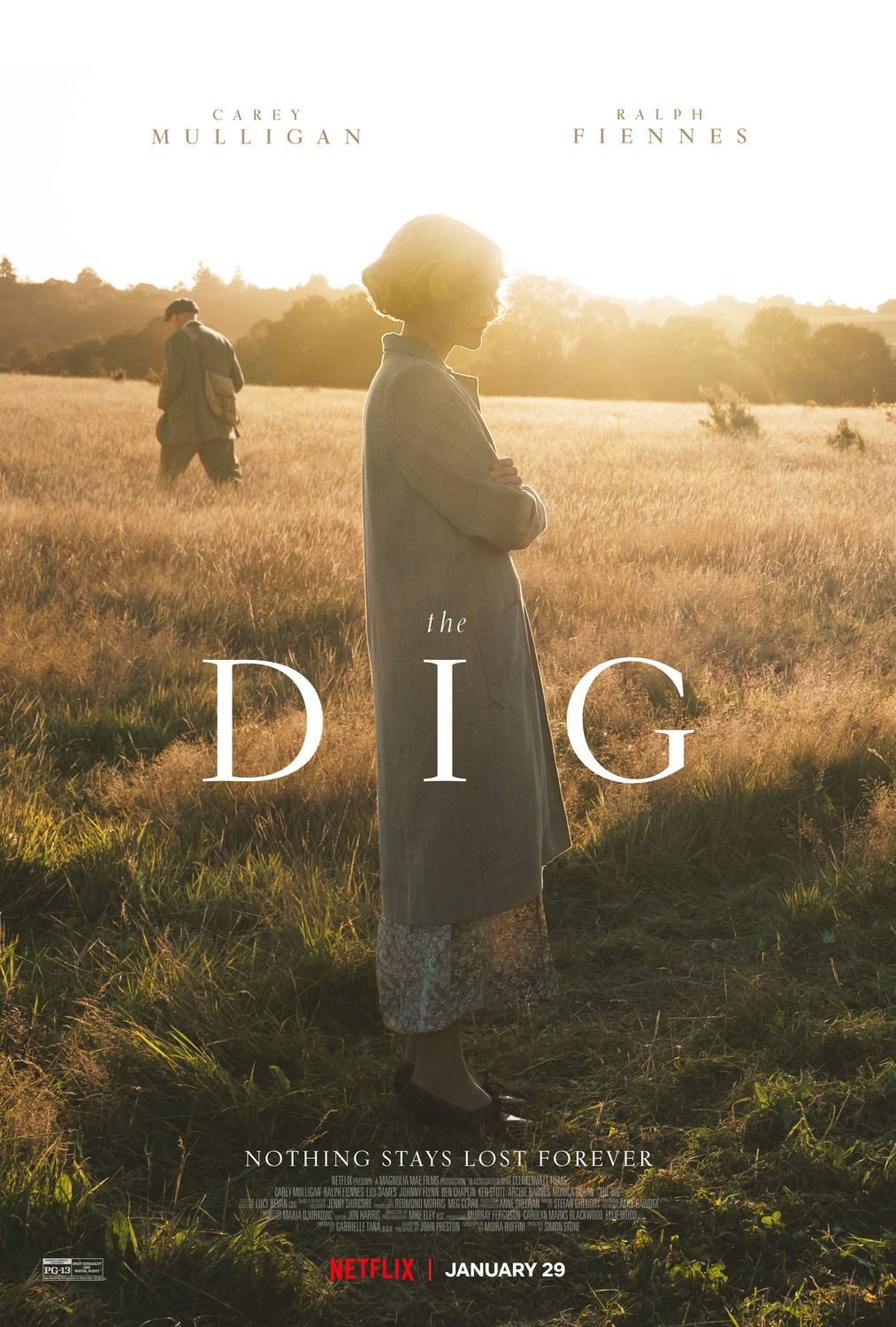 The Dig - Film (2021)