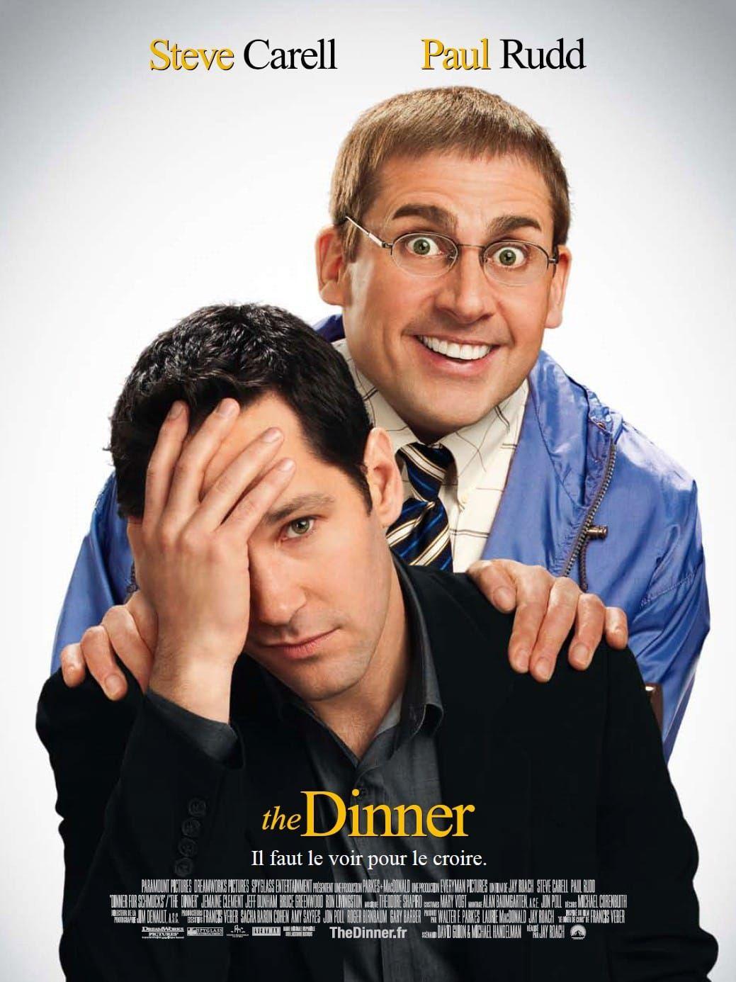 The Dinner - Film (2010)