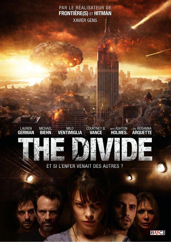 The Divide - Film (2012)