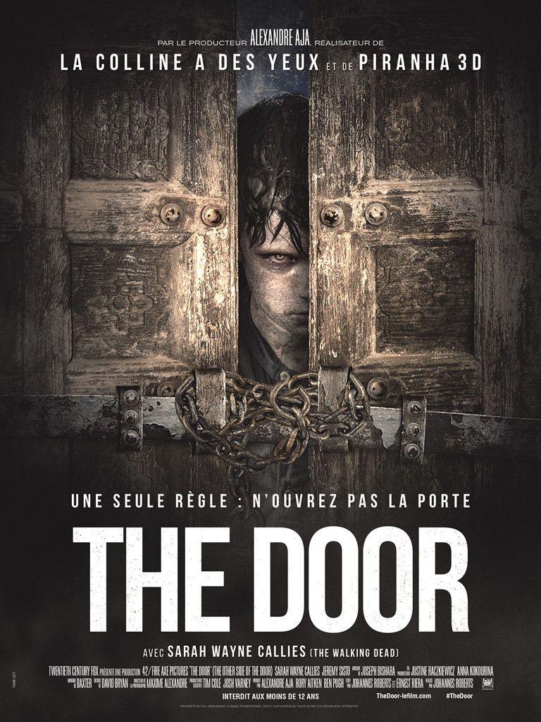 The Door - Film (2016)