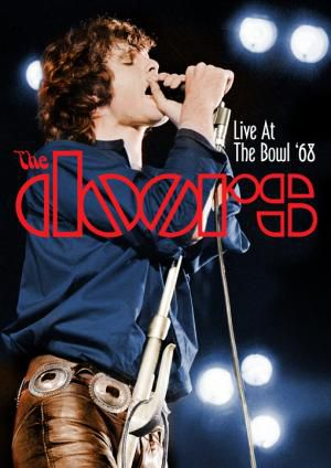 The Doors: Live at the Bowl '68 - Film (2012)
