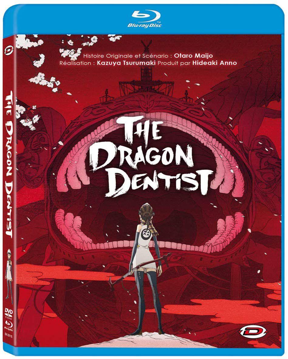 The Dragon Dentist - Long-métrage d'animation (2018)