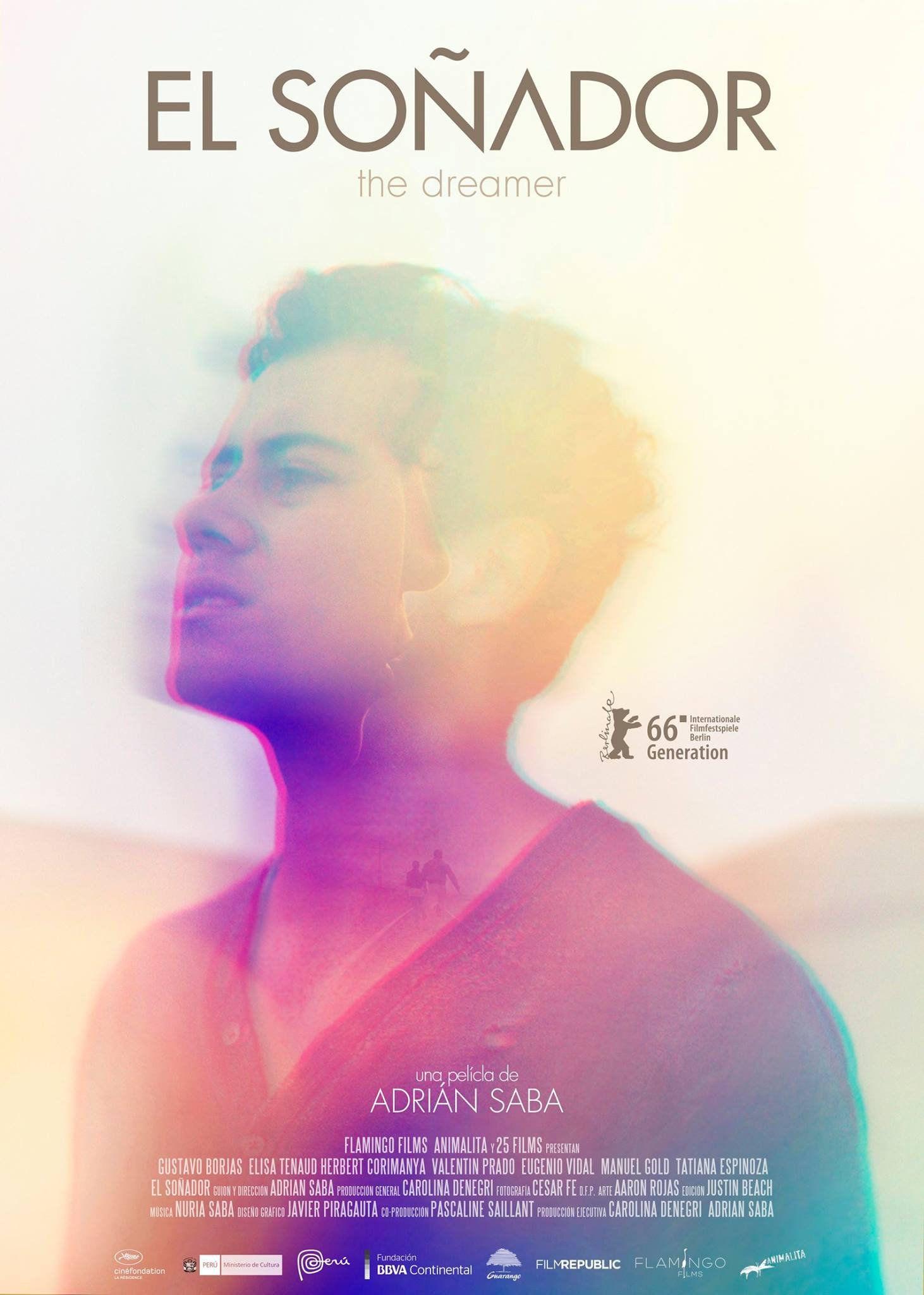 The Dreamer - Film (2017)