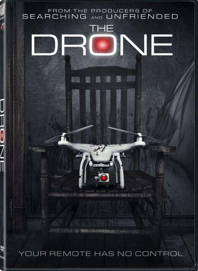 The Drone - Film (2019)
