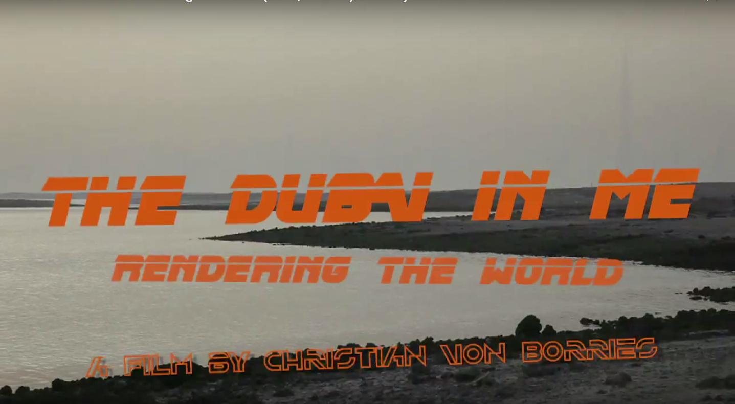 The Dubai In Me - Documentaire (2010)