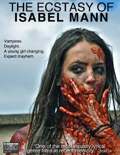The Ecstasy of Isabel Mann - Film (2012)