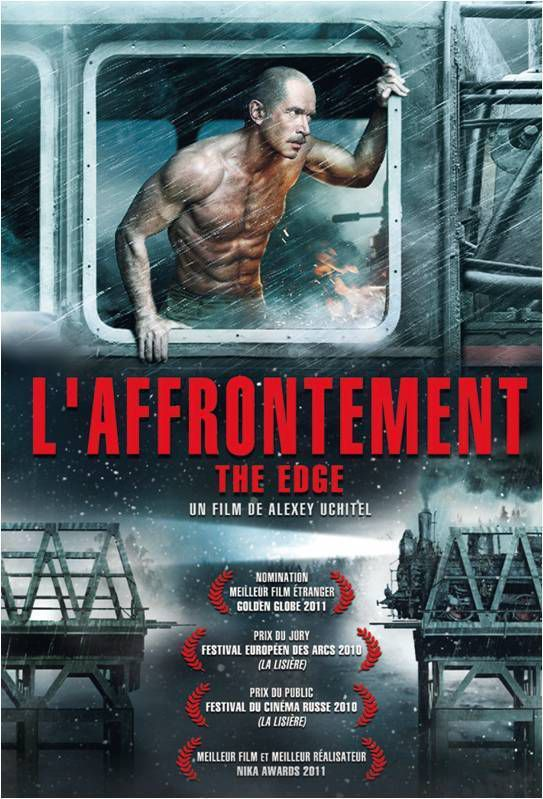 The Edge - l'affrontement - Film (2010)