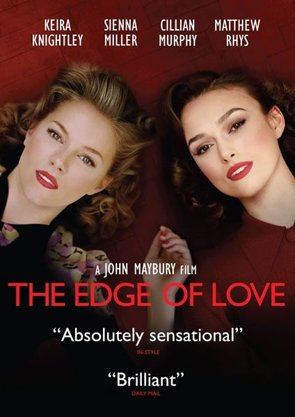 The Edge of Love - Film (2008)