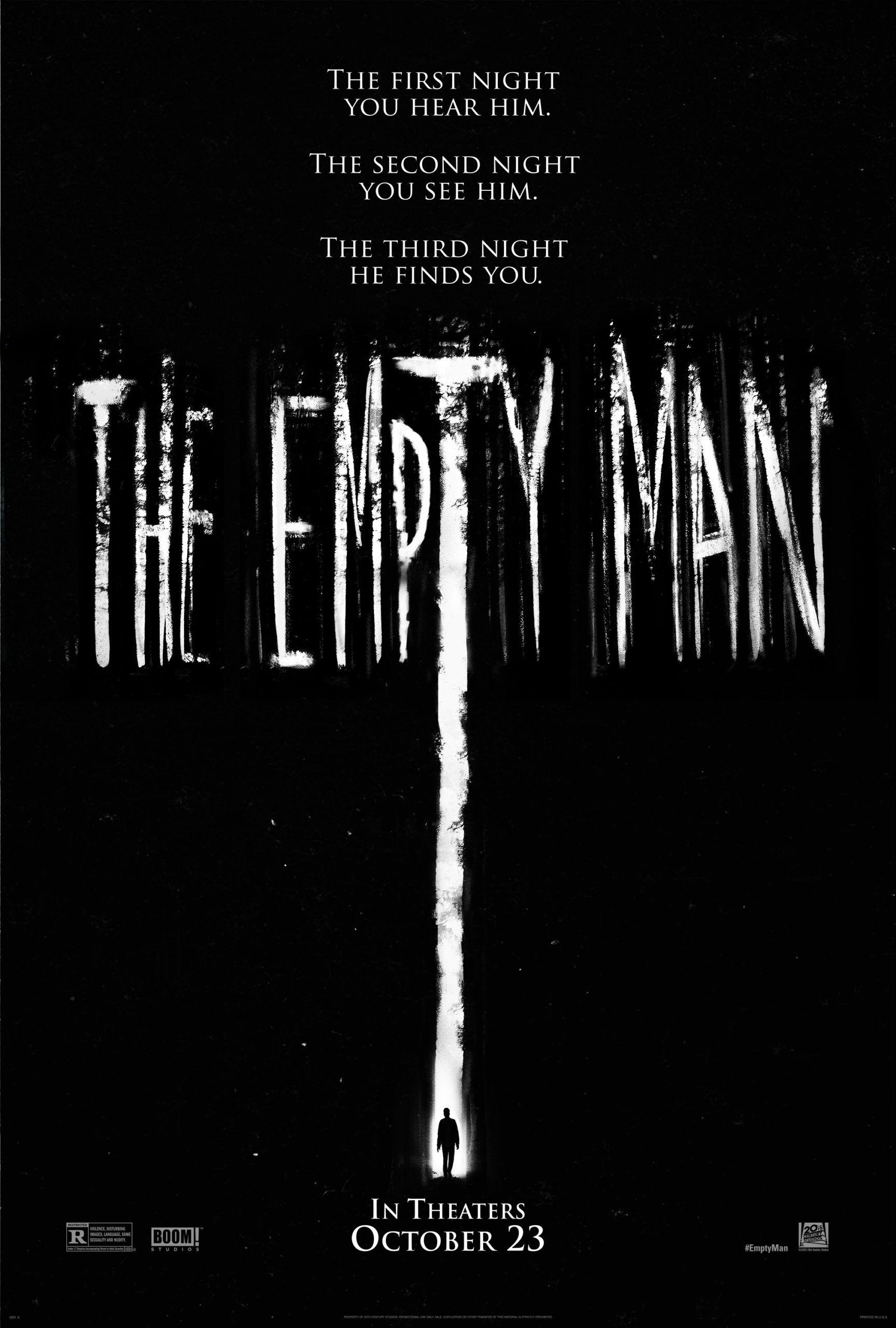 The Empty Man - Film (2020)