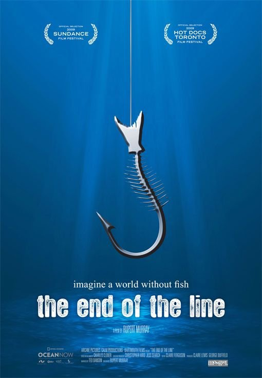 The End of the Line - Documentaire (2009)