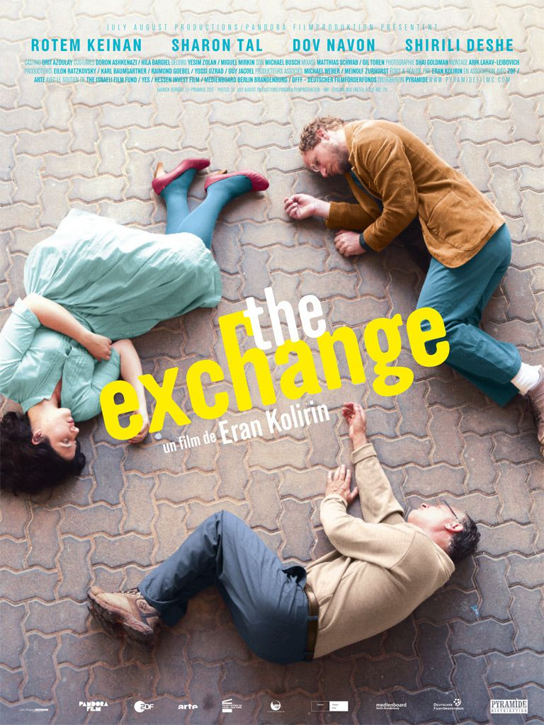 The Exchange - Film (2012)