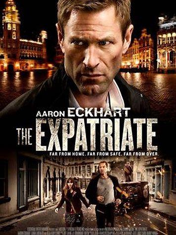 The Expatriate - Film (2012)
