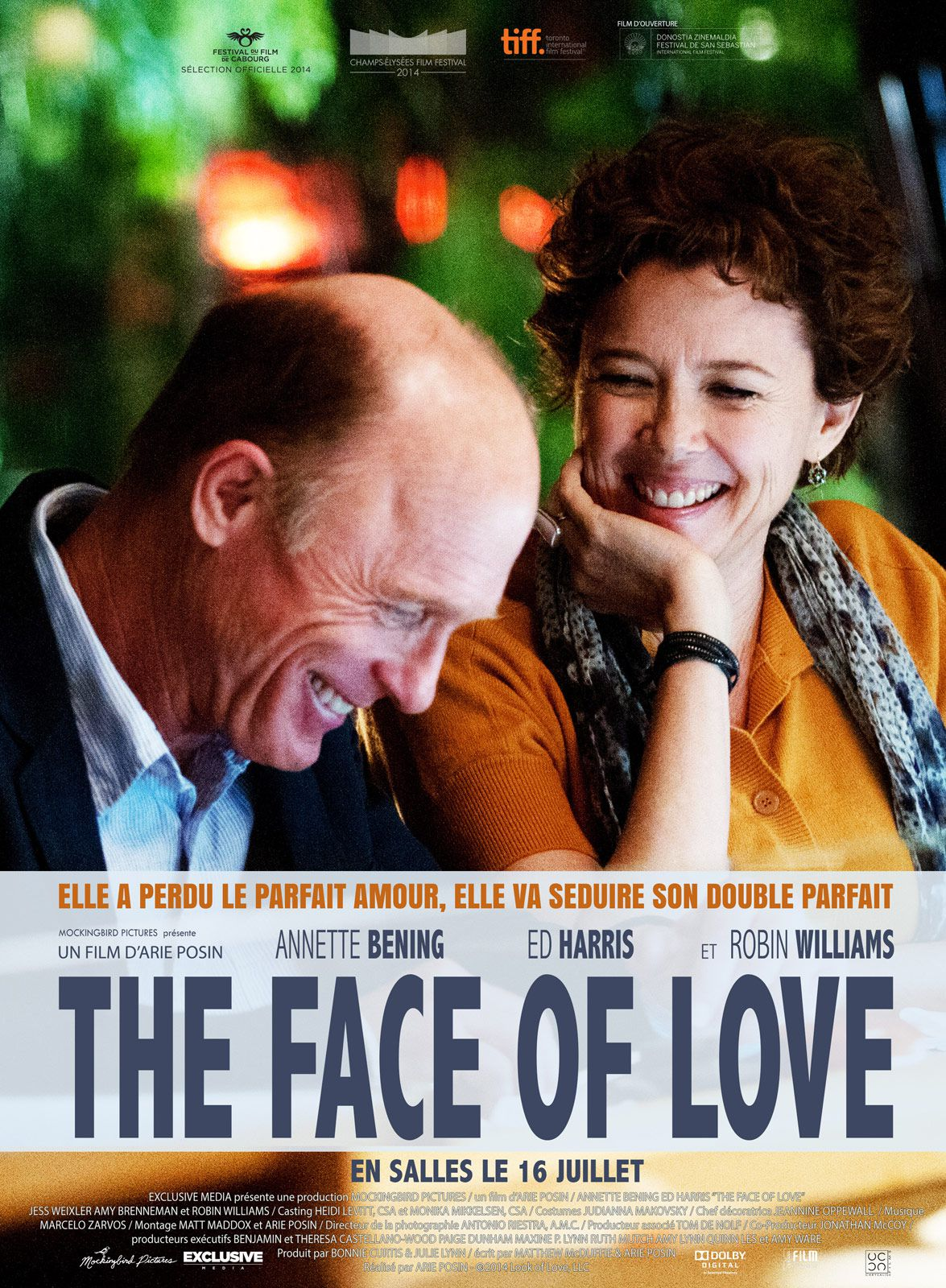 The Face of Love - Film (2014)