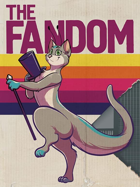 The Fandom : A Furry Documentary - Documentaire (2020)