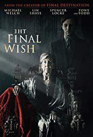 The Final Wish - Film (2019)