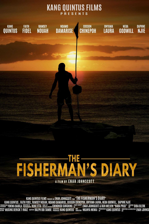 The Fisherman's Diary - Film (2020)