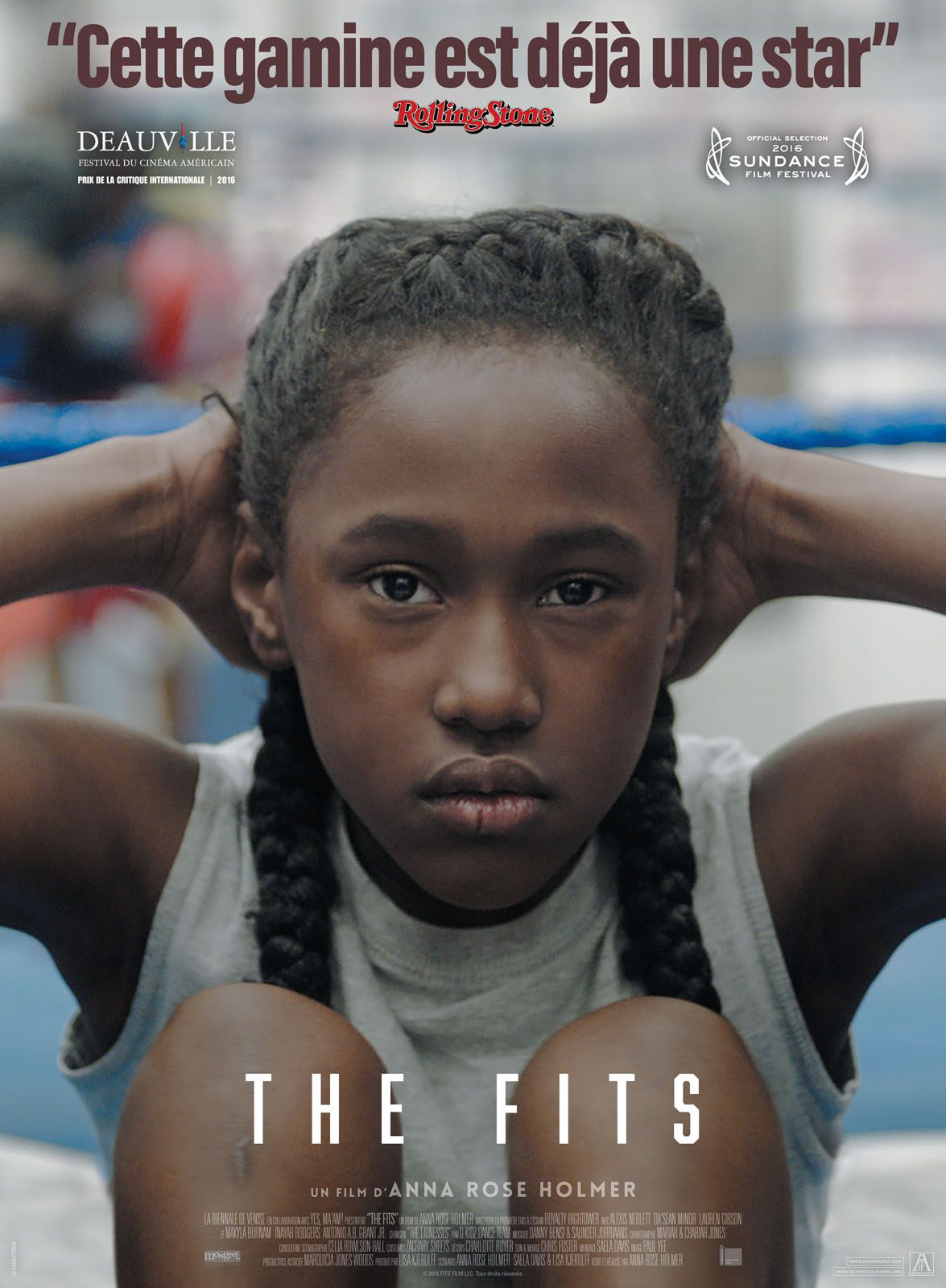 The Fits - Film (2016)