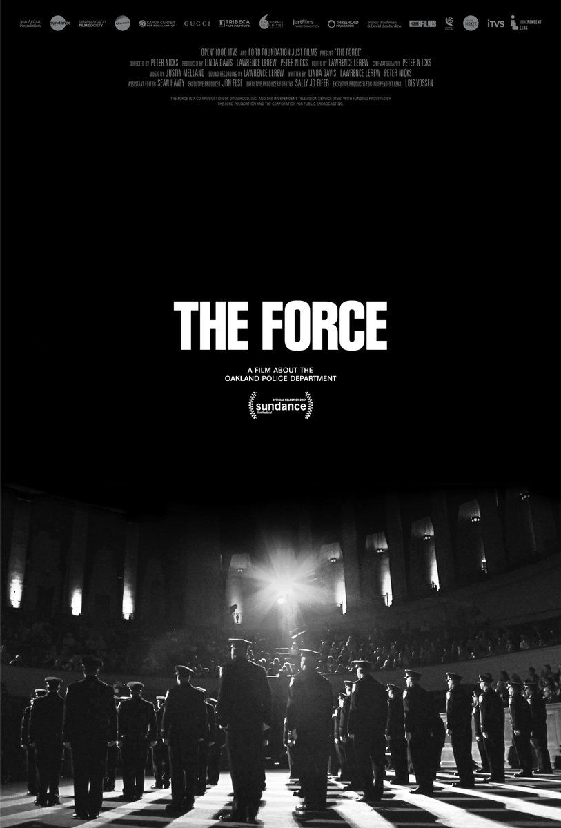 The Force - Documentaire (2018)