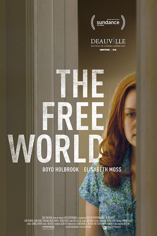 The Free World - Film (2018)