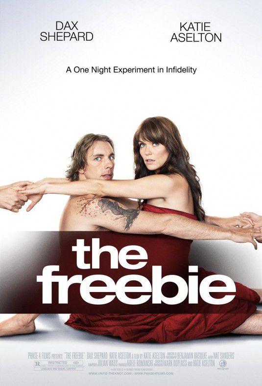 The Freebie - Film (2010)