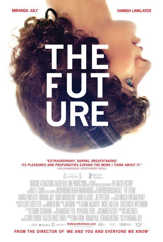The Future - Film (2011)