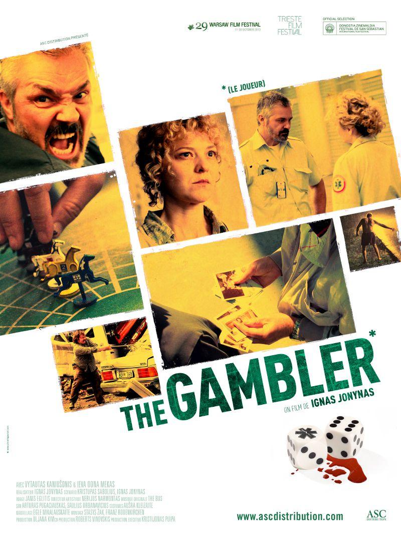 The Gambler - Film (2013)