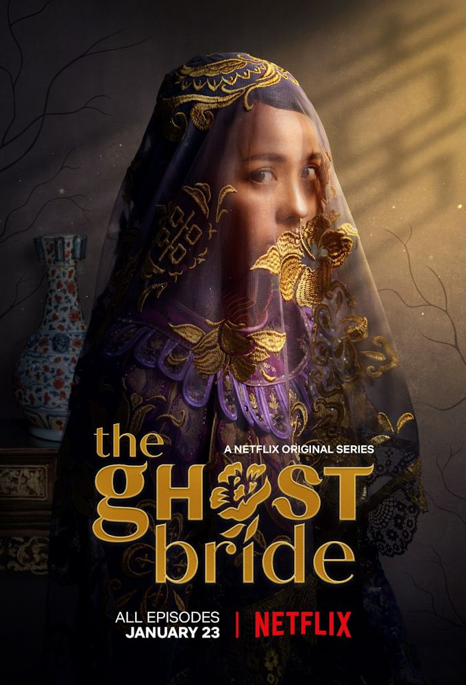 The Ghost Bride - Série (2020)