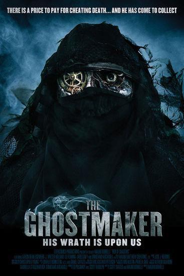The Ghostmaker - Film (2012)