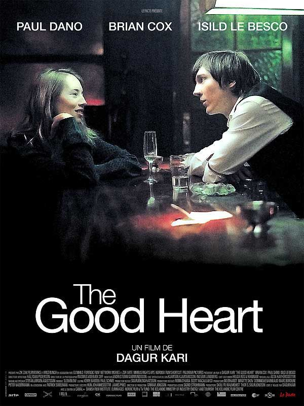 The Good Heart - Film (2010)