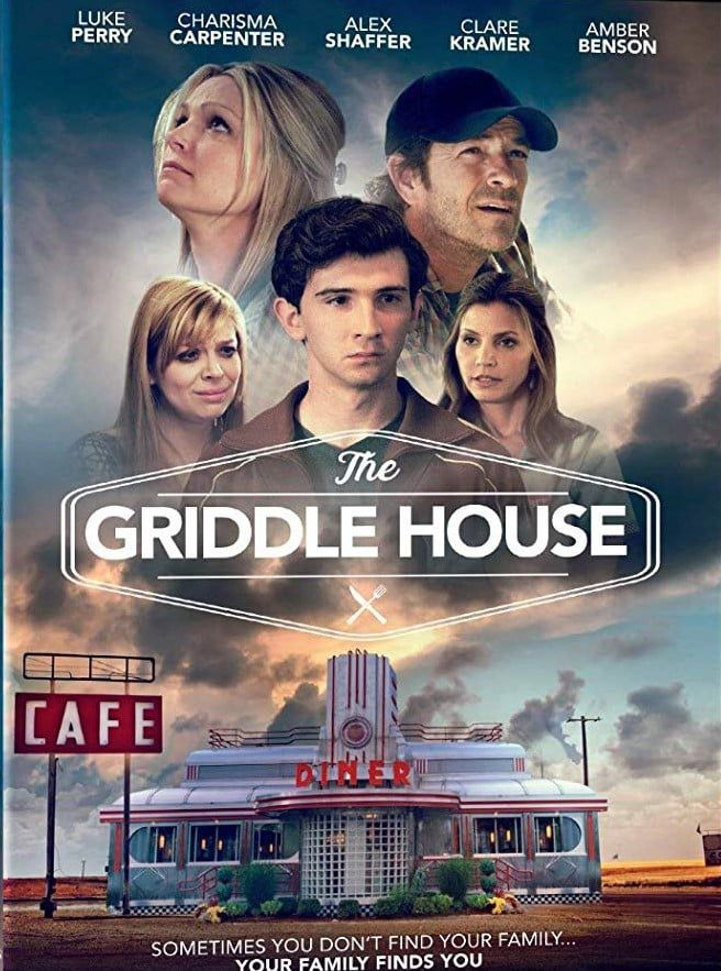 The Griddle House - Film (2018)