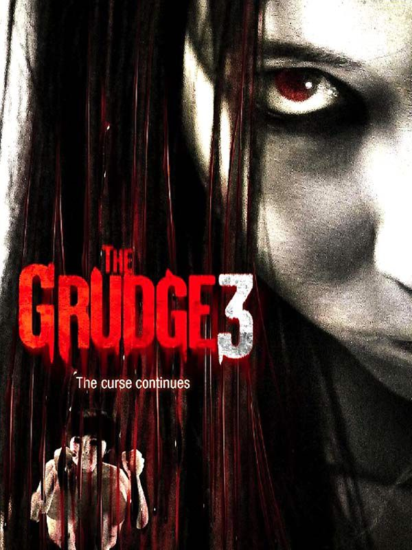 The Grudge 3 - Film (2009)