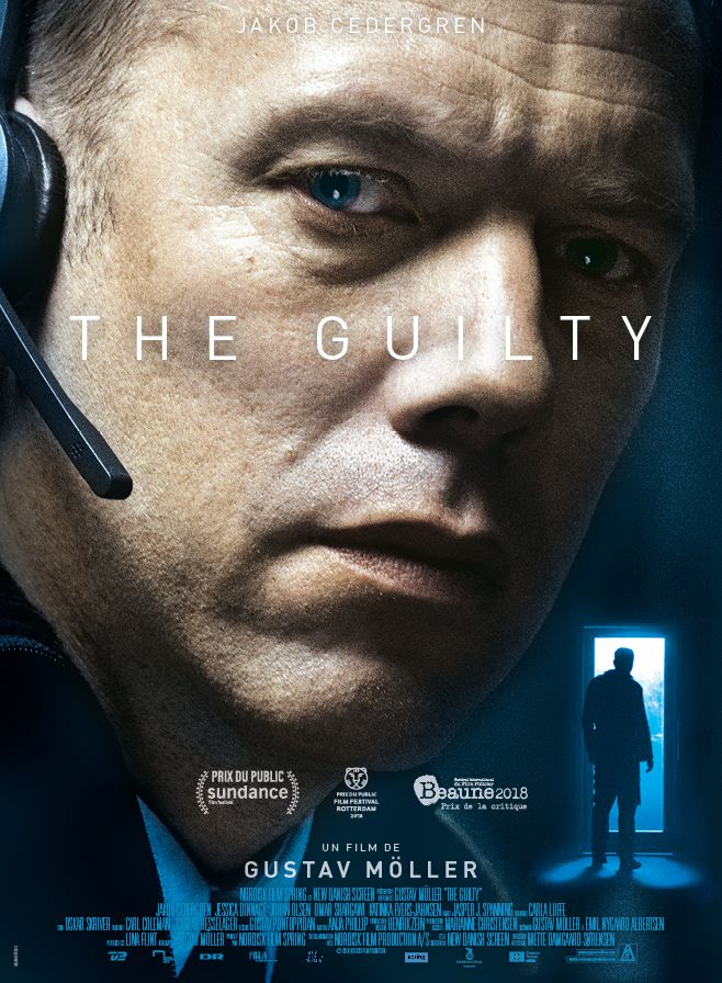 The Guilty - Film (2018)