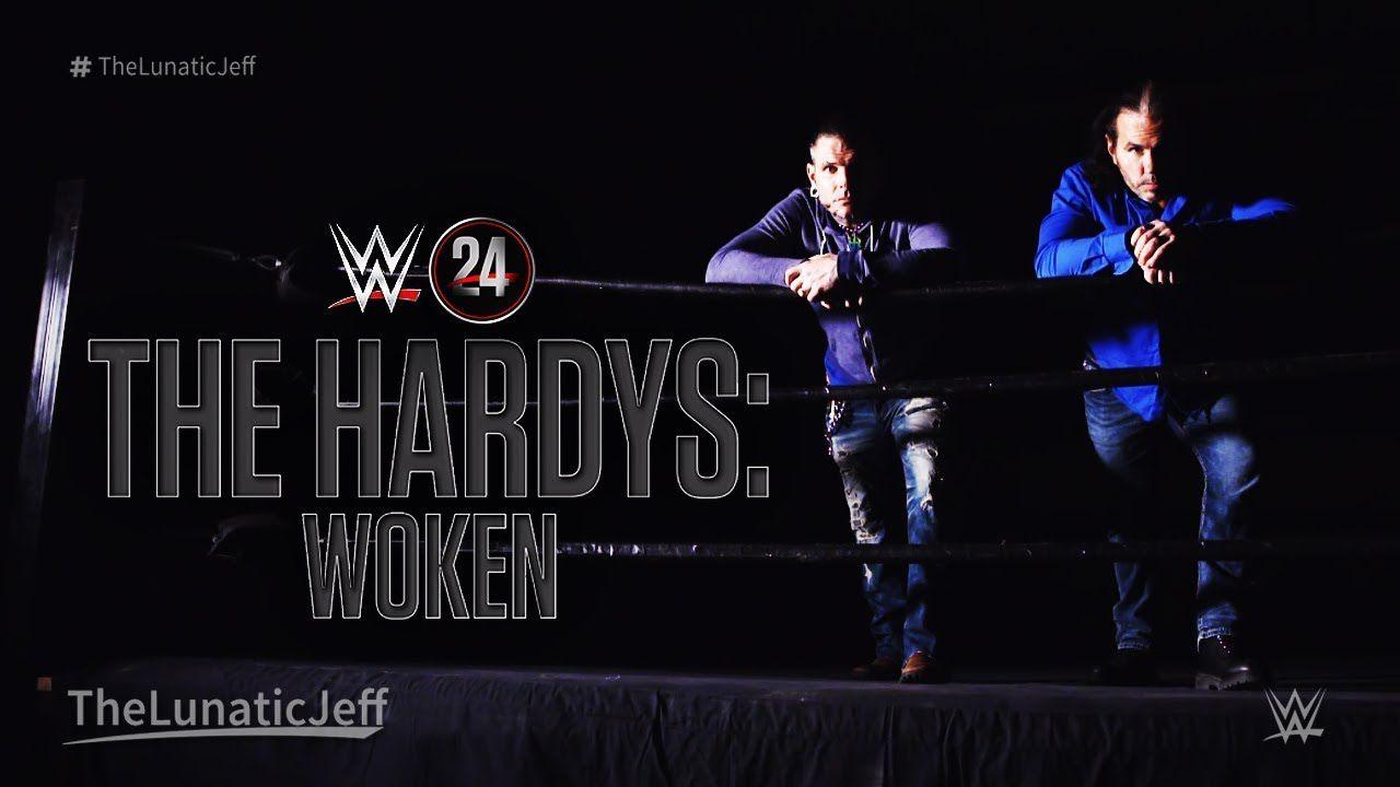 The Hardys : Woken - Documentaire (2018)