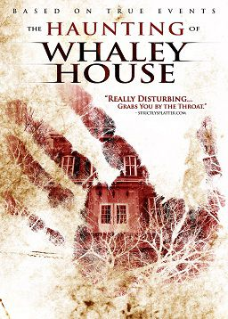 The Haunting of Whaley House - Film (2012)