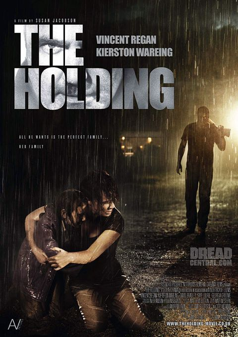 The Holding - Film (2012)