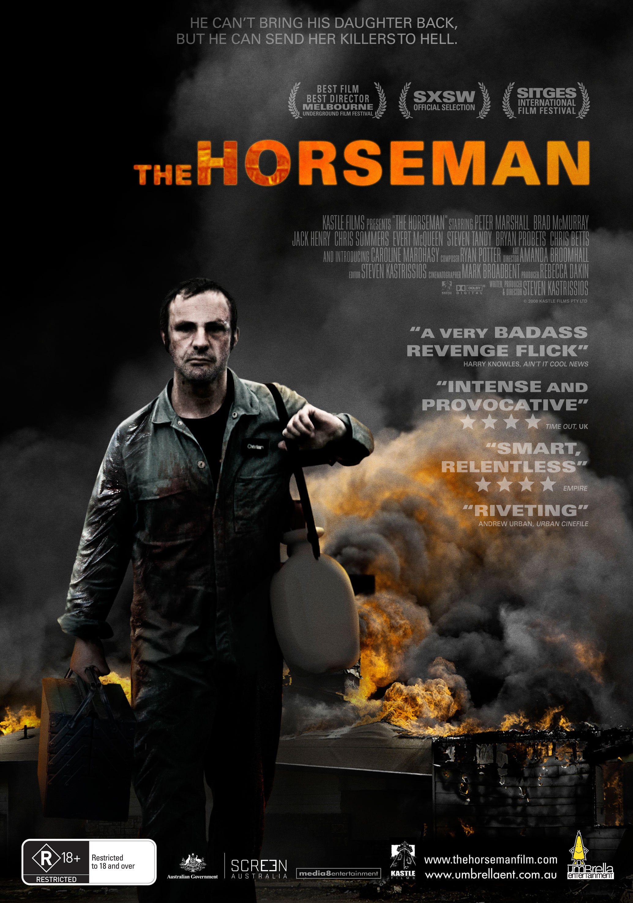 The Horseman - Film (2008)