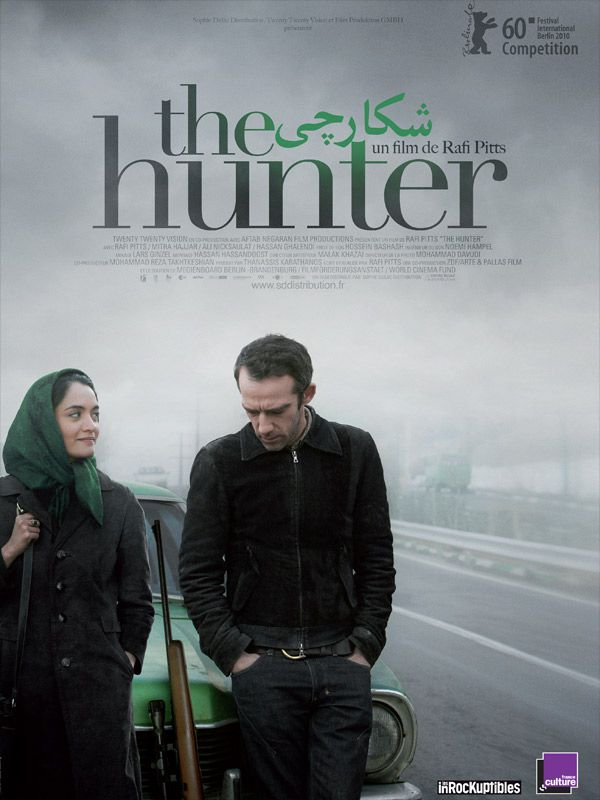 The Hunter - Film (2011)