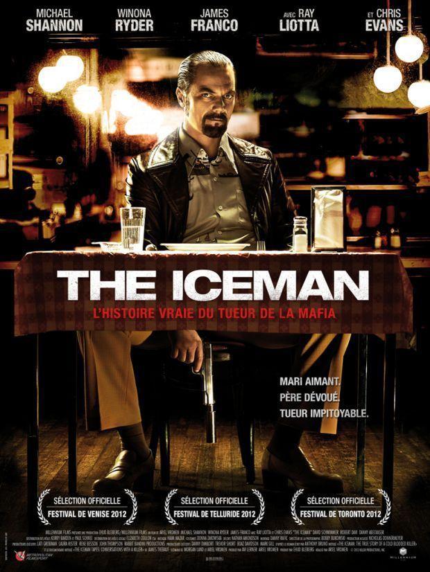 The Iceman - Film (2013)