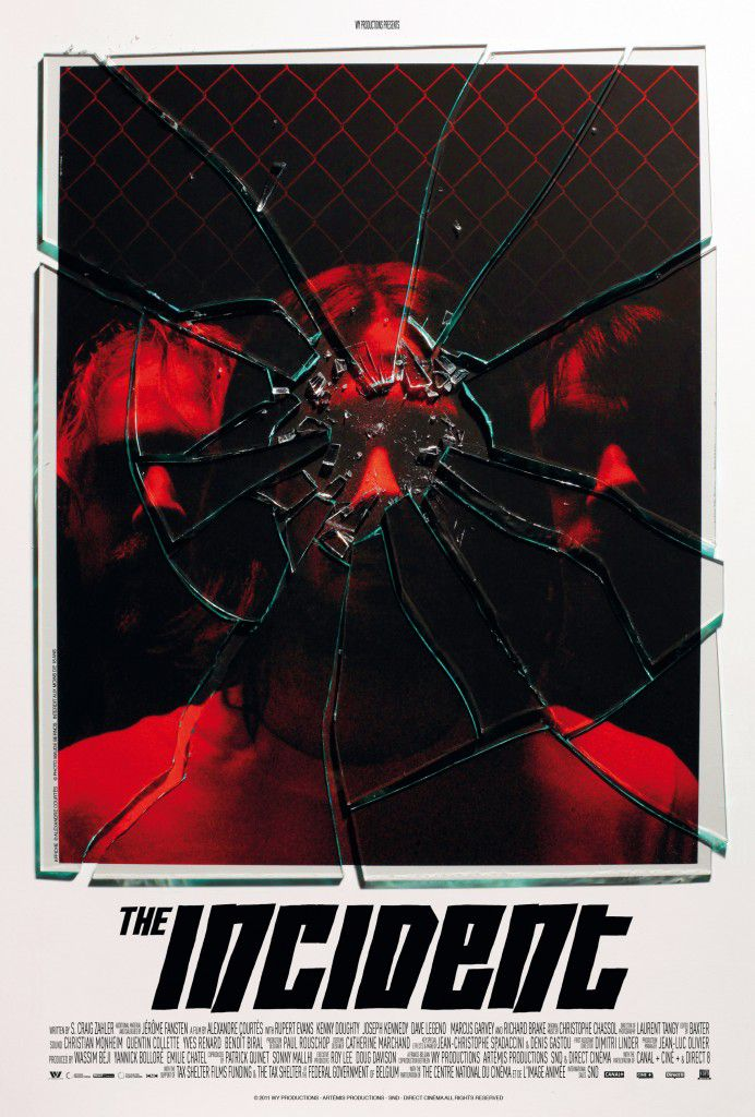 The Incident - Film (2012)