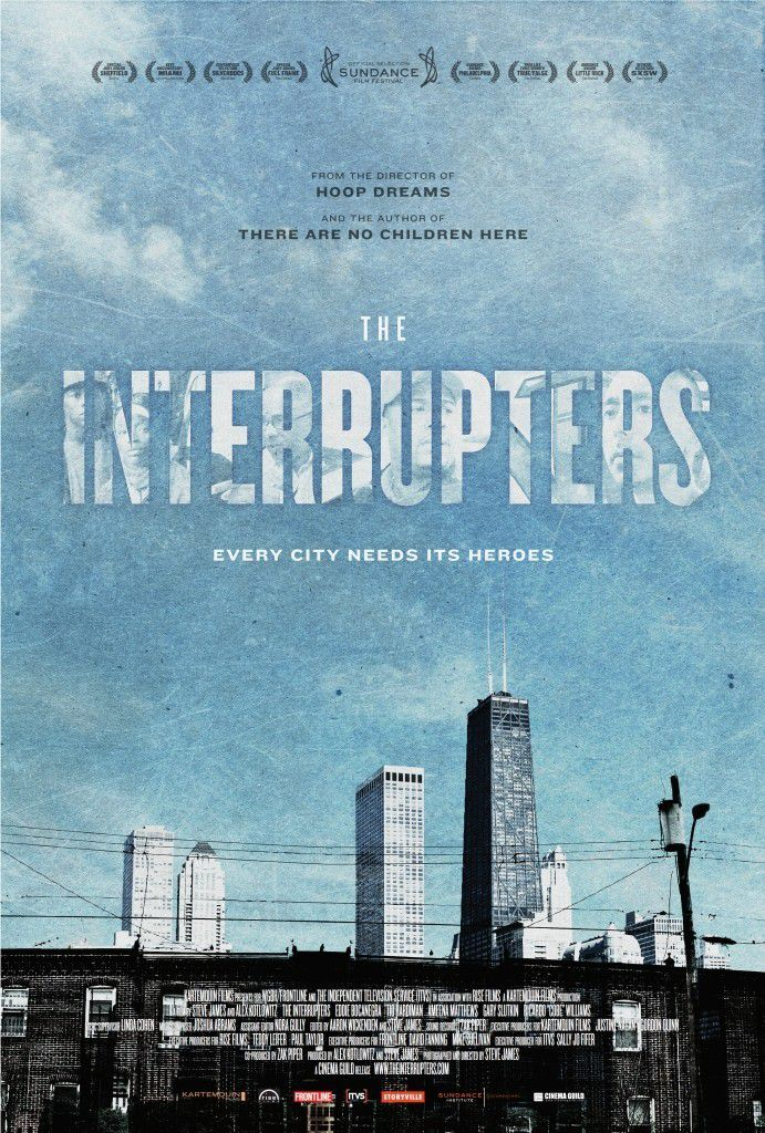 The Interrupters - Documentaire (2011)