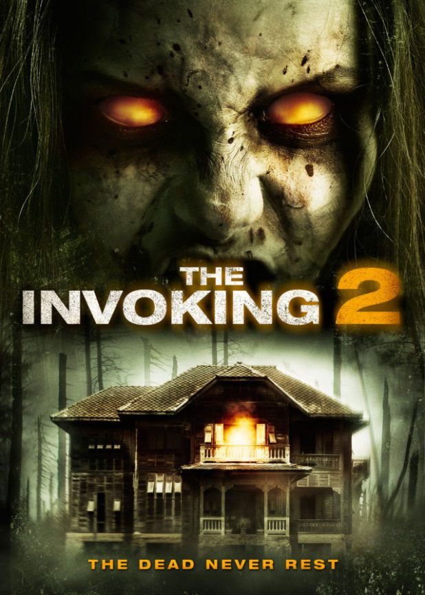 The Invoking 2 - Film (2015)